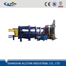 Unique products building materials eps sandwich panel machine import from china
