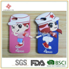 3d animel sex girl silicon mobile phone case