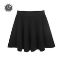 knitted fabric skirt knitted pencil skirt