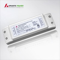 500ma 700ma 1050ma 45w 50w led driver power supply triac constant current dimmable driver