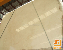 Competitive Price Natural Stone Beige Color Marble Crema Marfil