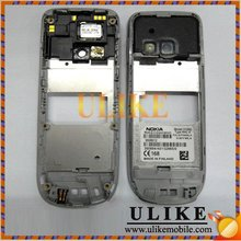 Middle Cover With Small Parts For Nokia 3120C