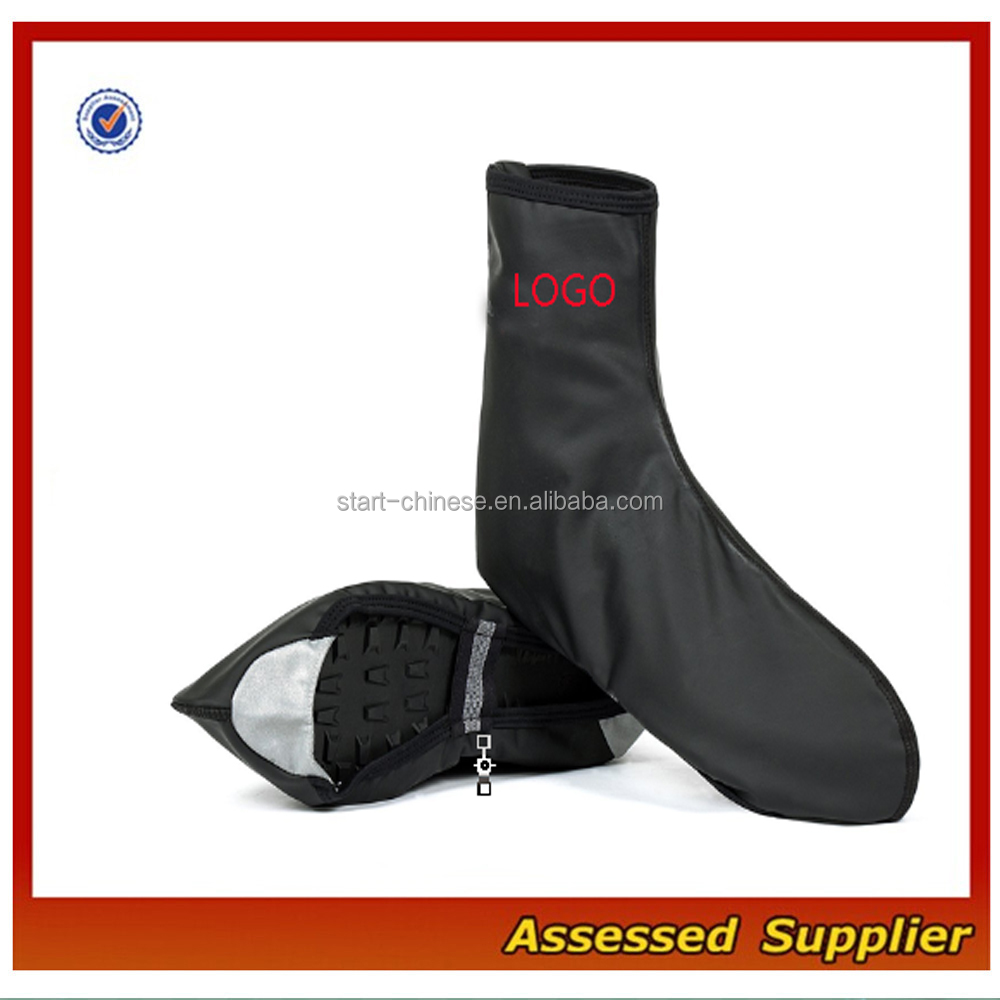 Custom Waterproof Shoe Cover for Cycling MLL802