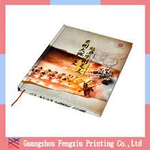 Direct Factory Professional photo book printing high quality hardcover book printing