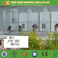 High Quality Stainless Steel Dog Cages