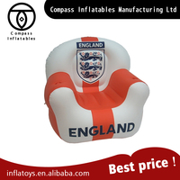 2016 Fashion Outdoor Air Inflatable Chair For Adult