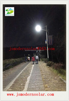 cheaper price 5 years Warranty 8M 60W Solar LED Street Lights(fighter 11#series)