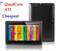 7inch tablet pc affordable tablets for students tablets mini laptop low price high performance mid
