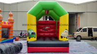 Inflatable Product Small Customized Inflatable Jumper Cheap Baby Air Bouncer