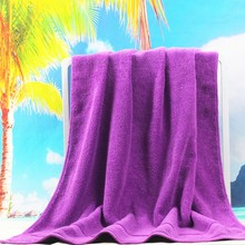 2016 New Hot Style Dobby Beach Towel Colorful Hot Yoga Towel for Beach