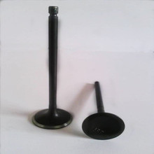 Auto Spare Parts 3TNE84 Engine Intake & Exhaust Valves