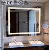 UL cUL CE Hotel Bathroom Mirror with Lights