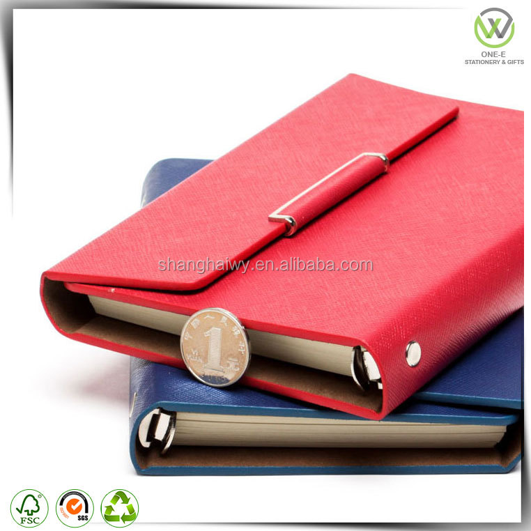 Online Shopping Hardcover Style Notebook