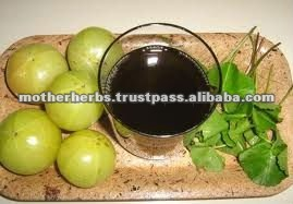 Oils for hair growth - Brahmi Amla Oil
