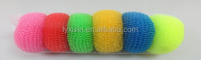 kitchen dish pot cleaning tools the scourer and scrubber