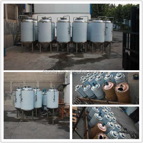 300L Bars/ Restaurant beer equipment, Customized Brewhouse/ Micro brewery