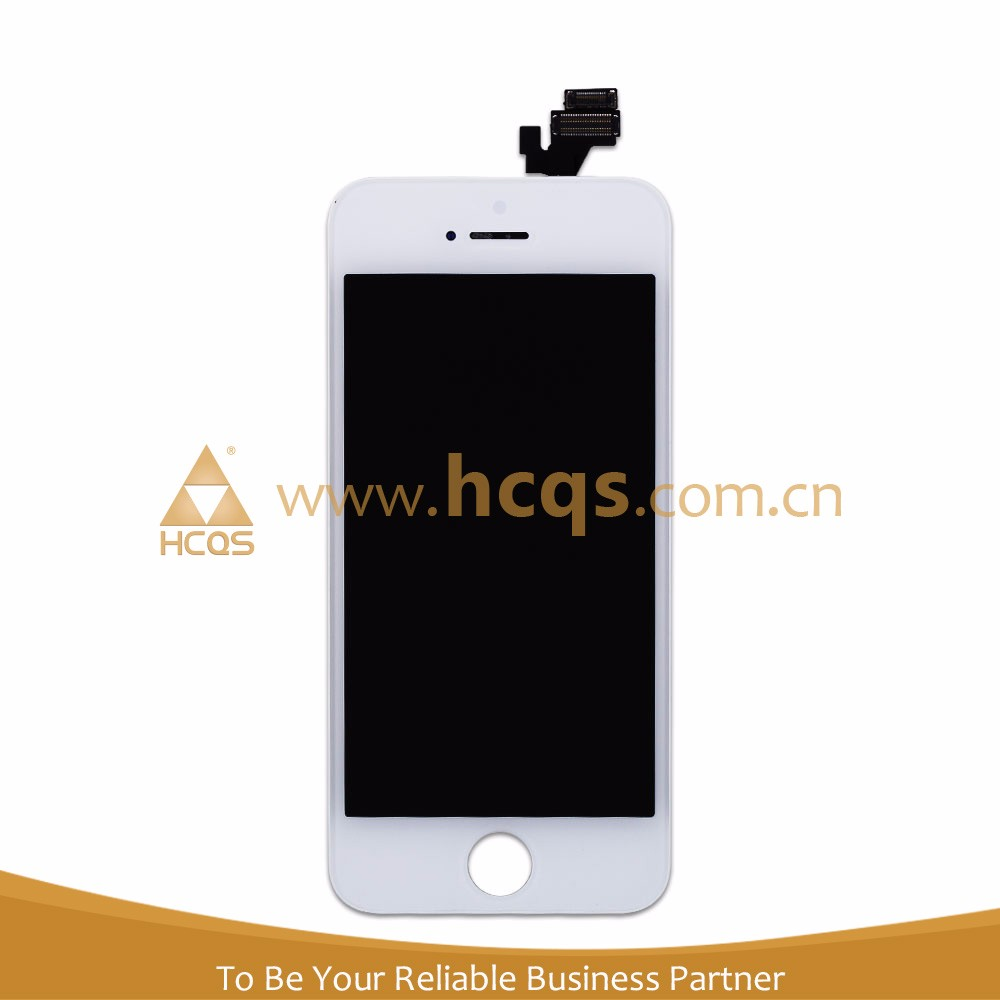 alibaba express china high quality for iphone 5 lcd, for iphone 5 lcd display , for iphone 5 lcd repalcement grade aaa