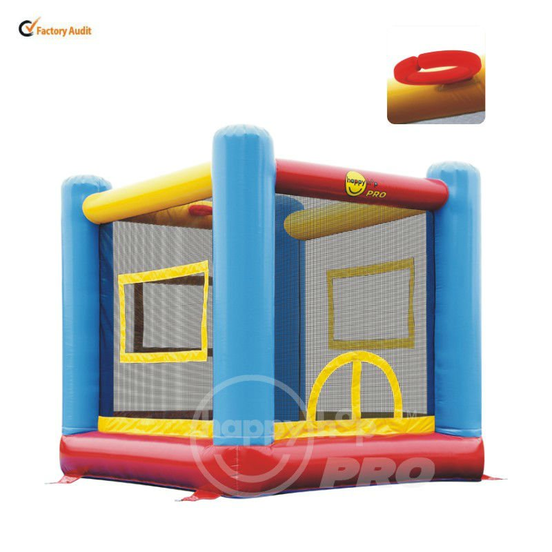 Happyhop Pro Swiftech Bouncer-1023 hot sale inflatable boucner