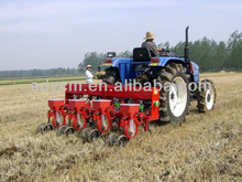 High quality corn seeder tractor