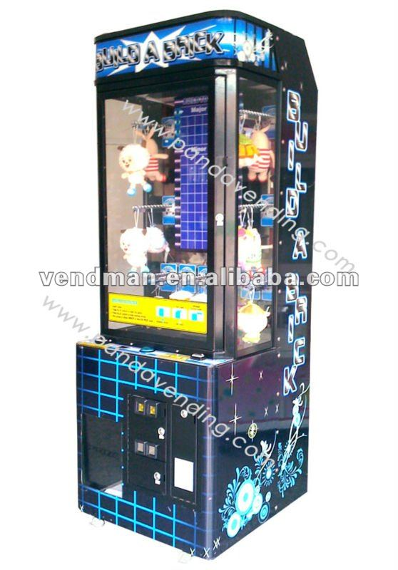 Build A Brick Prize Game Machine (TR1102)