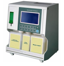 BIOBASE ISE Electrolyte Analyzer price (K+, Na+ , Cl- and Ca++ and pH value)