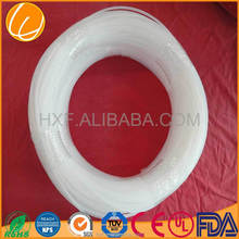Custom Standard High Quality Virgin Teflon Ttube Virgin Teflon Tubing 2017 Wholesale China OEM PTFE Teflon Manufacture Supplier