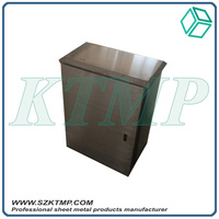 customize industry storage metal containers