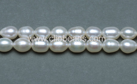 Natural Price Rice Loose Pearls for Jewelry Making