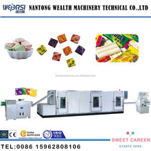 toffee candy making machine price