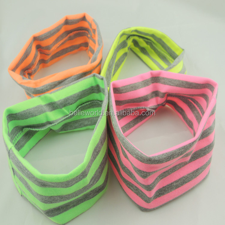 instock fashion cheap sport <strong>headband</strong>