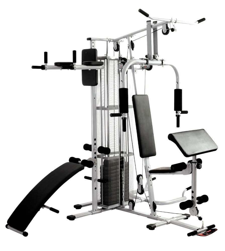 Second hand gym equipment for sale