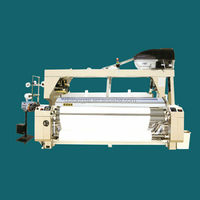 Single Nozzle Dobby Water Jet Machine Loom Price