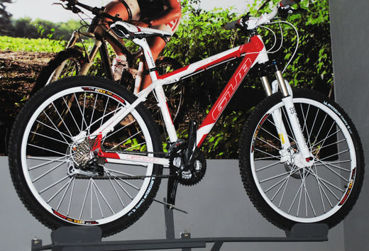 Moutain bike with CE approved, high end MTB bike for sell