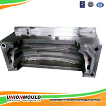 auto parts plastic injection quality bumper mould/mold/molding