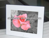 14inch digital LCD advertising display player photo frame small size
