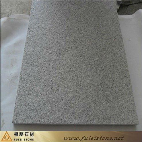 G603 Flamed Grey Granite (Good Price)