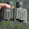 Best Quality Military Waterproof Rangefinder Binoculars