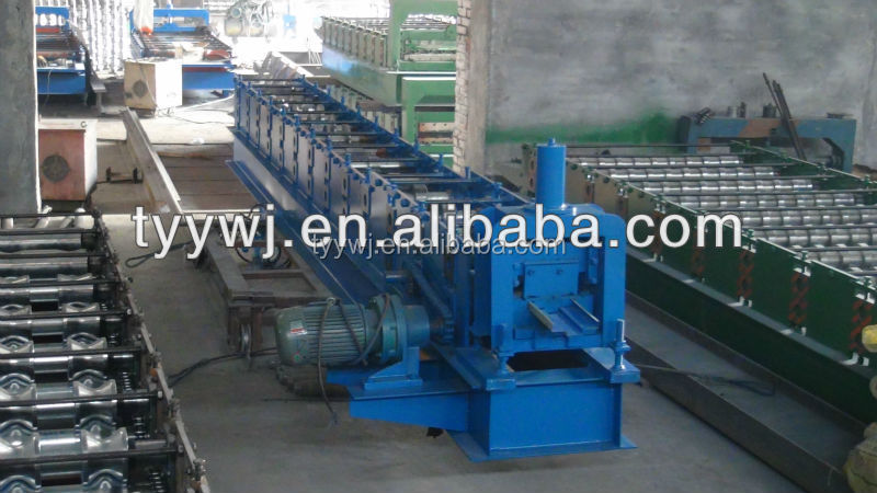 New!door jamb shape roll forming machine