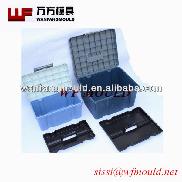 professional tool cabinet/toolbox/tote case mould /mold