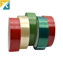 Heat Resistant Green Polyester Masking Tape