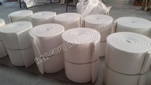 refractory materials thermal blanket for furnace / boiler / kiln