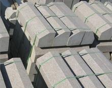 Professional manufacturer plastic led granite curbstone for wholesales