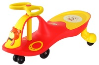 high quality colorful swing car ride on toys