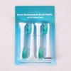 Compact Sonic Toothbrush Heads P-HX-6014 HX6014 ProResults Sonicare Brush Heads