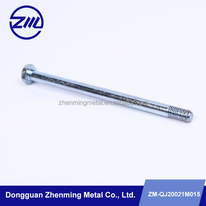 iron screw stem for all kinds of machine