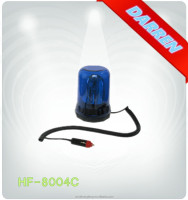 12v 24v Magnetic Revolving Warning Strobe Lights for Police Motorcycle