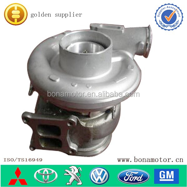 Auto engine parts Turbocharger HX55 for CUMMINS M11 3800471 turbocharger