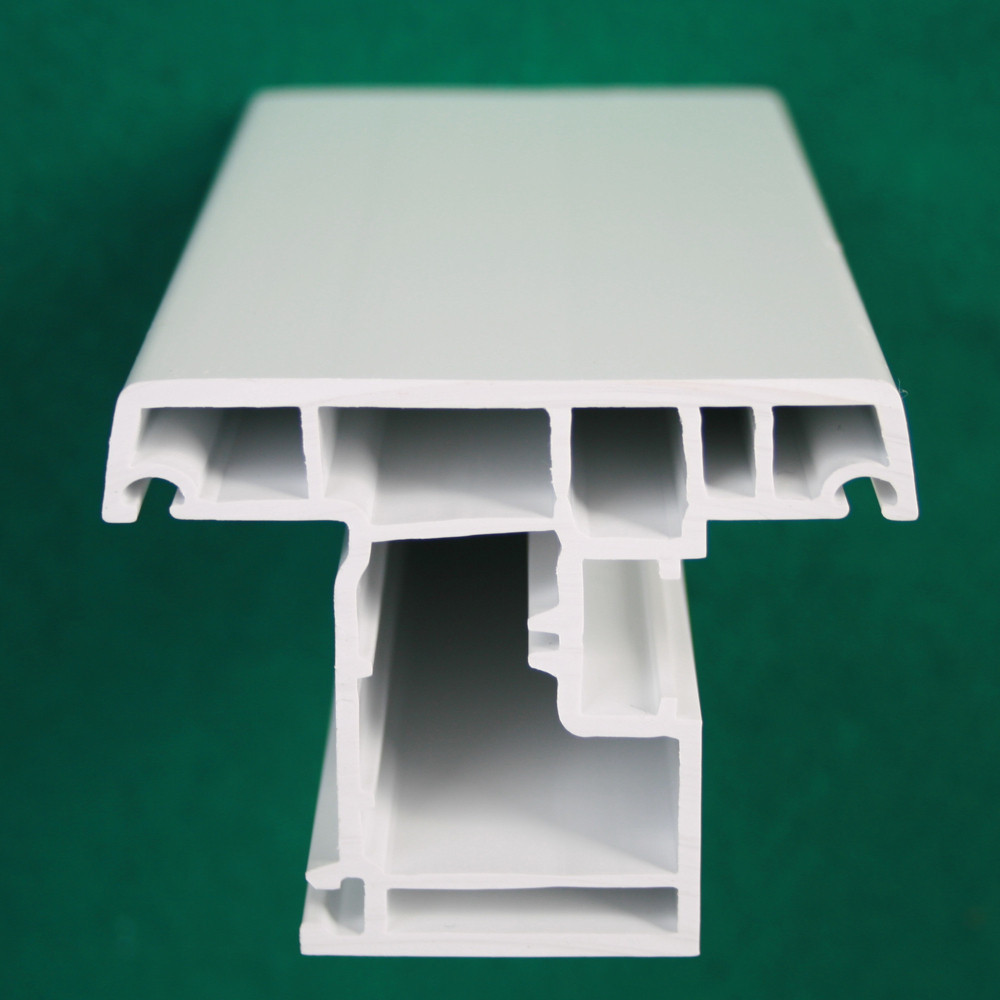 60 casement 70 80 88 siding series pvc profile for window and door.