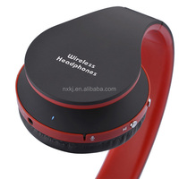 Hot selling wireless bluetooth headphone with CE certificate,HIFI stereo bluetooth headset
