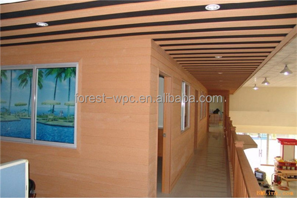 3d decorative wood panel office building material partition wall panels smart panel wood siding